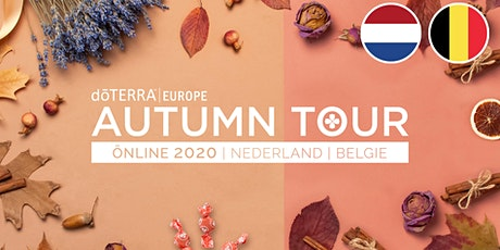 Autumn Tour Online 2020 - Netherlands / Belgium tickets