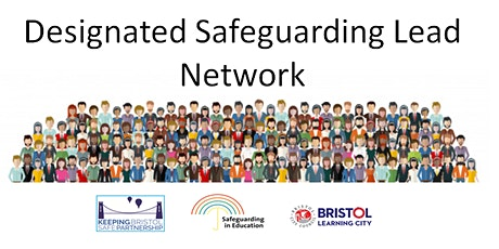 Designated Safeguarding Lead Network meeting - Term 5 tickets