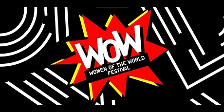 Women of Hope: WOW Rotherham X Black History Month tickets