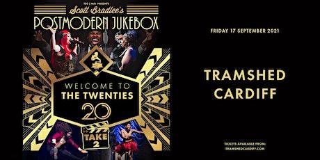 Scott Bradlee's Postmodern Jukebox (Tramshed, Cardiff) tickets