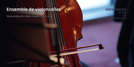 Ensemble de violoncelles tickets