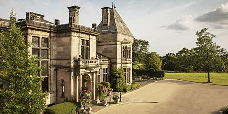 Cheshire Wedding Fayre @ Rookery Hall Hotel tickets