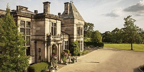 Rookery Hall Hotel Wedding Fair tickets