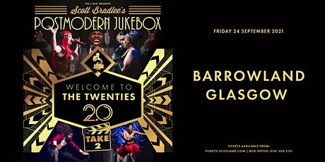 Scott Bradlee's Postmodern Jukebox (Barrowlands, Glasgow) tickets