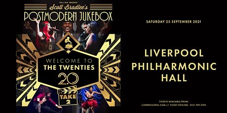 Scott Bradlee's Postmodern Jukebox (Philharmonic Hall, Liverpool) tickets