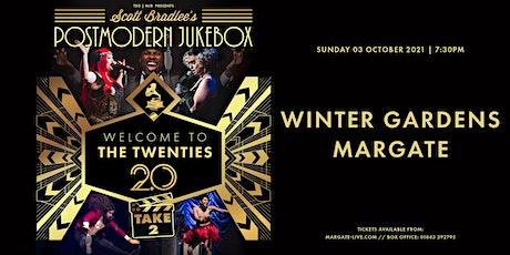 Scott Bradlee's Postmodern Jukebox (Winter Gardens, Margate) tickets
