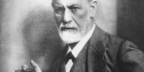 Freud an Introduction to his work and key ideas with Sophia Ploumaki tickets