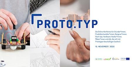 PROTO.TYP Tickets