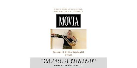 Movia Winery, Slovenia: Ela Kristančič, Owner tickets