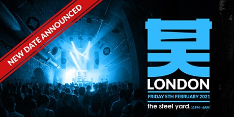 Shogun Audio — London 2021 tickets