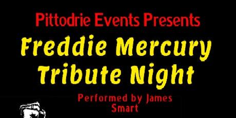 Freddie Mercury Tribute Curry Night tickets