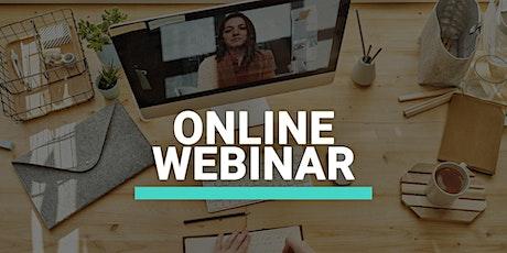 Mit 1-2 Stunden am Tag 20-100€ täglich verdienen. Online Marketing Seminar. Tickets