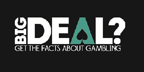 An Introduction to Y/P and Problem Gambling Workshop for Professionals tickets
