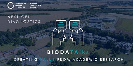 BIODATAlks: Creating value from academic research tickets