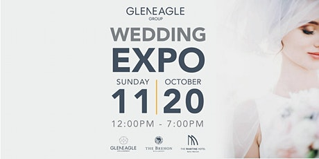 Gleneagle Group Wedding EXPO tickets