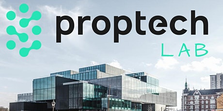 PropTech LAB official launch tickets