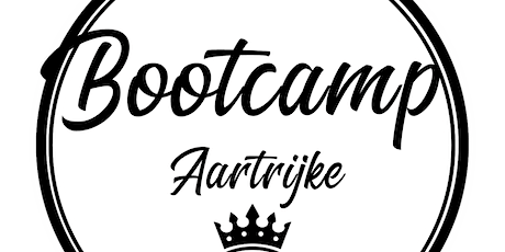 Bootcamp Aartrijke 24 september 2020 tickets