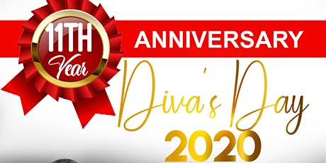 Diva's Day  2020! tickets