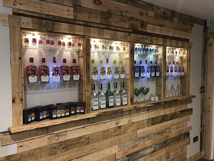 Linlithgow Distillery Tour 'n' Tasting image