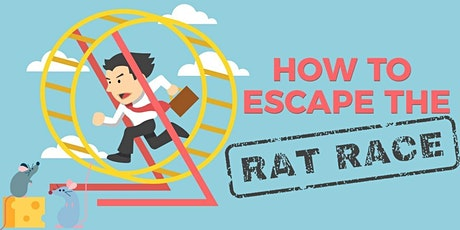 How An Online Business Can Help You Get Out Of Rat Race tickets