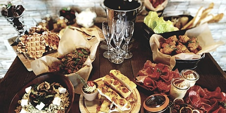 The Bottomless  Brunch is back tickets