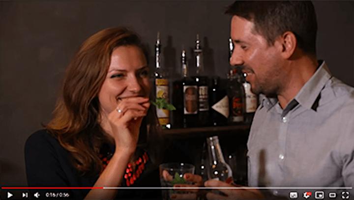 Cocktail Singles Night (32-48 Jahre) - Cocktails inklusive!: Bild