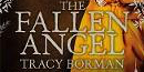 A Zoom Chat with Tracy Borman - The Fallen Angel tickets