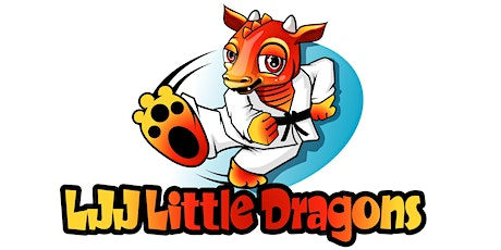 Little Dragons (2.5-6yrs) tickets