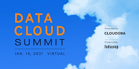 Data Cloud Summit 2021