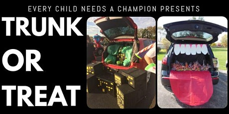 Trunk or Treat (First Annual Every Child Needs A Champion Trunk or Treat) tickets