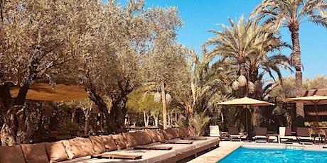 Ibiza Kokoon getaway tickets