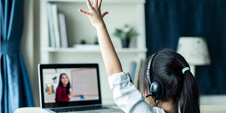 Engaging and Interactive Online Lessons tickets