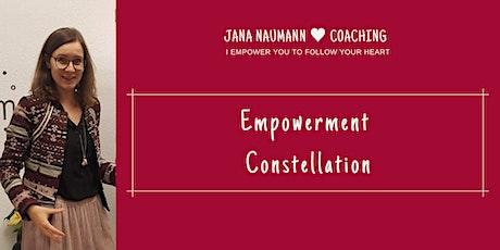 Empowerment Constellation @Home Studio Berlin Pankow tickets