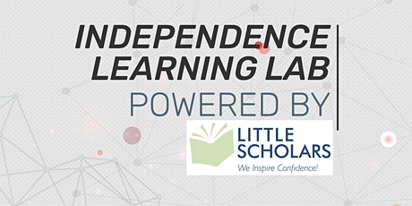 Independence Learning Lab - Drop Off Academic Support tickets