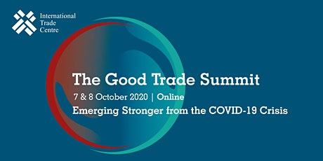 The Good Trade Summit | Online tickets
