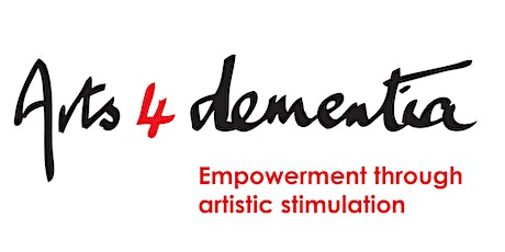 A4D Early-Stage Dementia Awareness Training for Arts Orgs, London 22/10/20 tickets
