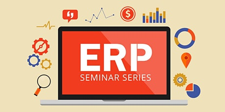 Silicon Halton ERP Seminar Series - October tickets
