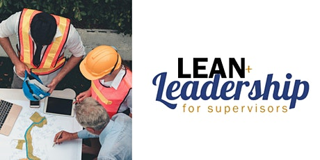 Lean Leadership for Supervisors - Sioux Falls tickets