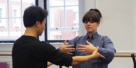 Qigong (Chinese Yoga) Short Course - Autumn Term 2020