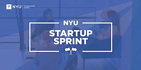 J-Term Startup Sprint Info Session 1 tickets