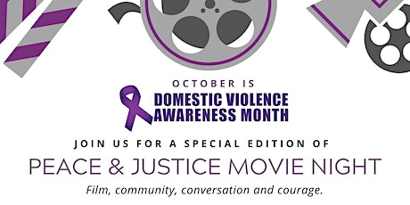 "Peace & Justice Movie Night: ""The Feminist on Cell Block Y"" tickets"