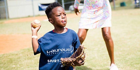 Laureus Sport for Good Day (Individuals & Families) tickets