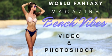 World Fantaxy Models Photo and Video Shoot tickets