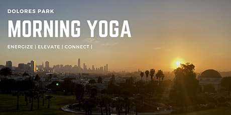Morning Yoga at Dolores Park tickets