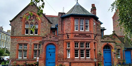 Lark Lane Old Police Station Ghost Hunting Event tickets