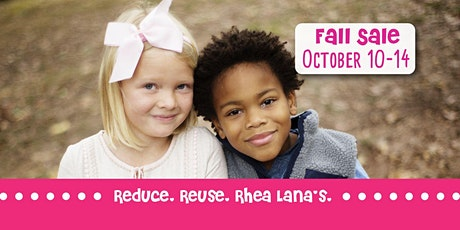 Rhea Lana's of Temecula Valley  AMAZING Fall Family Shopping Event! tickets