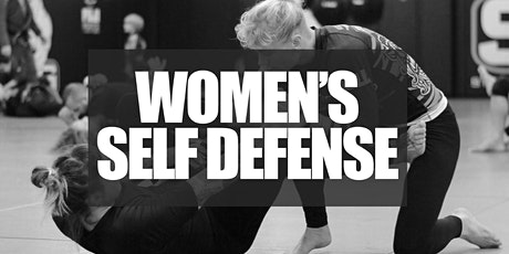 My ACES Self Defense Program: A MAP to Empowering Women with Stacey Delaney tickets