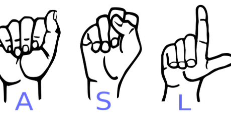 Basic American Sign Language Course (Part 2) with Stacey Delaney tickets