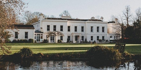 Morden Hall Wedding show tickets