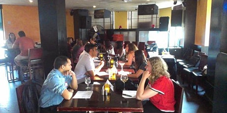 Multi-Cultural, Color & Flavor Speed Dating(Virtual) tickets